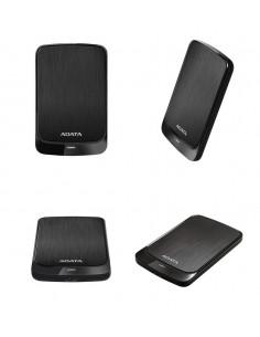 HDD extern ADATA 4TB HV320 2.5 USB 3.1 Senzor protectie socuri