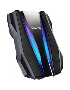 HDD extern ADATA 2TB HD770G 2.5 USB 3.2 RGB strips Culoare: