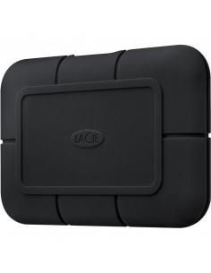 SSD extern Lacie 1TB Rugged PRO Type-C Maximum speed: 2800 mb/s