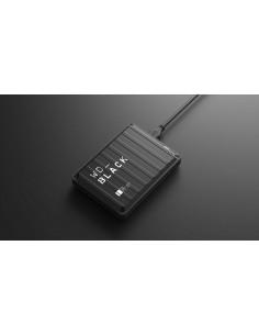 HDD extern WD Black P10 Game Drive 4TB 2.5 USB 3.2 compatibil