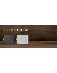 SSD extern Seagate 500GB Ultra Touch 2.5 USB 3.0 White Fabric