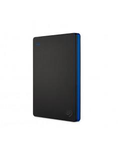 HDD extern Seagate 2TB Game Drive 2.5 USB3.0 negru pentru PS4