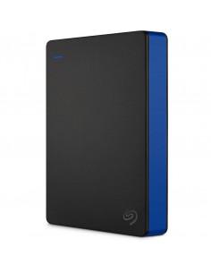 HDD extern Seagate 4TB Game Drive 2.5 USB3.0 negru pentru PS4