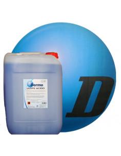 Jaspe Acido 5L aditiv clatire vesela pentru apa dura