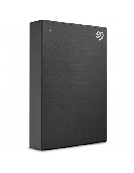 HDD extern Seagate 1tb One Touch 2.5 USB 3.2 Black