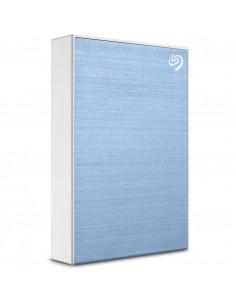 HDD extern Seagate One Touch 5TB 2.5 USB 3.0 Albastru.