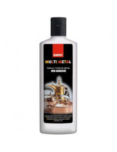 Solutie curatare metale Sano Multimetal 330 ml
