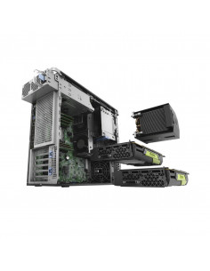 Precision 5820 Tower 950W PCIe FlexBay Chassis Intel Xeon