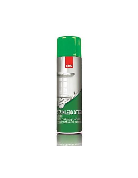 Solutie curatare inox Sano Nirosta 500 ml