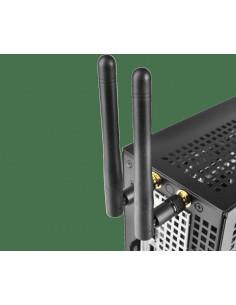 MinicPC AsRock Barebone DeskMini 310 Series Supports Intel®