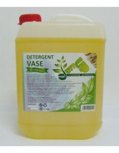 Detergent vase economic, 5 L