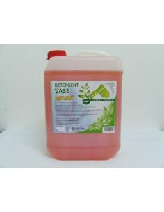 Detergent vase premium manual, 5 L