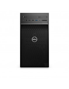 Desktop Workstation Precision 3640 MT Intel Core i7-10700K 32GB