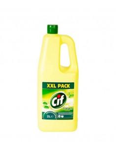 Crema de curatat profesionala Cif, 2 L