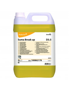 Degresant lichid Suma Break Up, 5 L