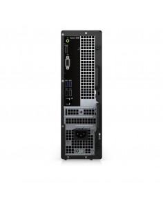 Desktop Vostro 3681 SFF i7-10700 8 GB 512 SSD W10P