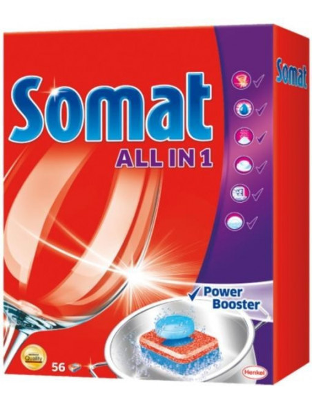 Tablete Somat