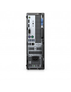 Desktop Dell OptiPlex 7080 SFF i7-10700 16GB 512GB SSD W10 PRO