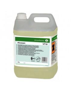 Dezinfectant suprafete Alcosan VT10, 5 L