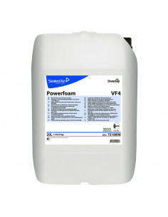 Detergent Powerfoam, 20 L