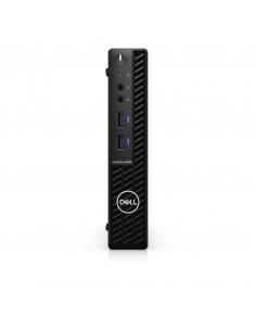 Desktop Dell OptiPlex 3080 MFF i5-10500T 16GB 256GB SSD UBUNTU