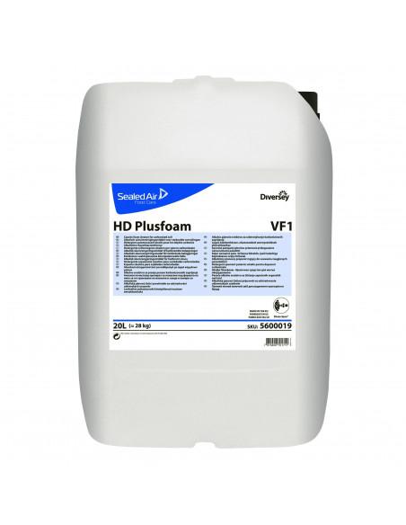 Detergent Plusfoam, 20 L