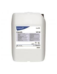 Detergent Cipsafe, 20 L