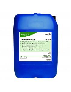 Dezinfectant Divosan Extra, 20 L
