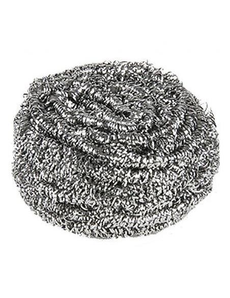 Burete inox-mini, 10 g, ambalat individual