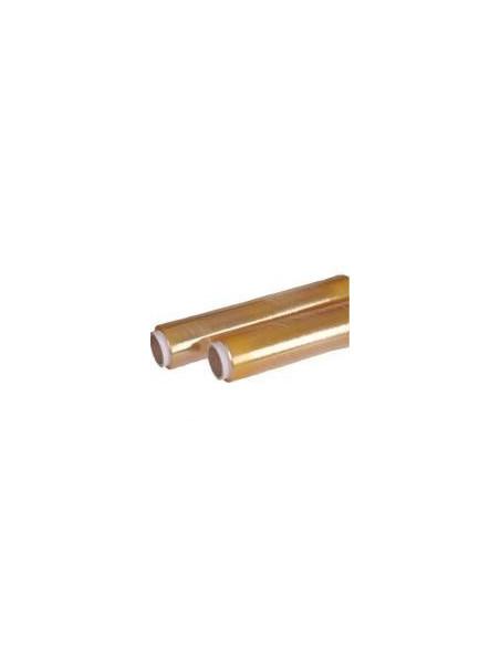 Folie prospetime 45, 45 cm x 300 cm, 4 buc/bax, galbena