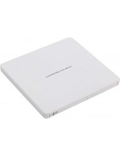 Ultra Slim Portable DVD-R White Hitachi-LG GP60NW60.AUAE12W
