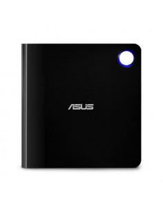 Unitate optica Asus BLU-RAY 6x SBW-06D5H-U/BLK/G extern USB 3.1
