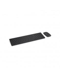 Kit tastatura + mouse Microsoft Designer Bluetooth Black