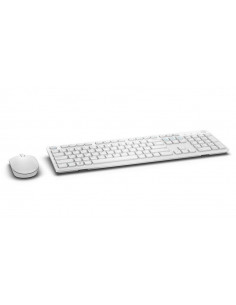 Dell Keyboard and mouse set KM636 wireless 2.4 GHz USB