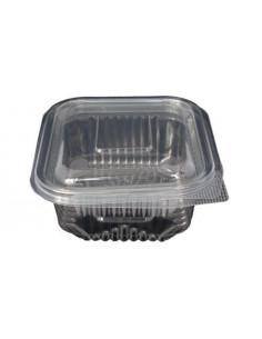 Caserola plastic, 250 g, 100 buc/set