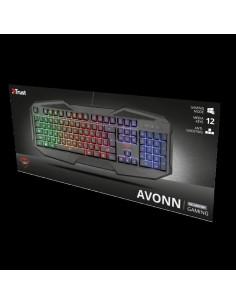 Tastatura Trust GXT 830-RW Avonn Gaming Keyboard