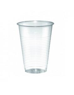 Pahare plastic, 250 ml, 100 buc/set