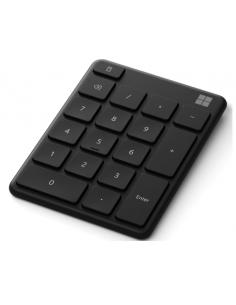 Keypad Numeric Microsoft Negru