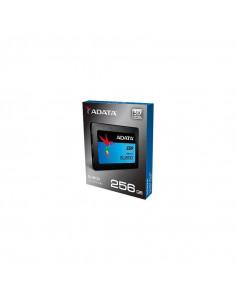 SSD ADATA Ultimate SU800 2.5 256Gb SATA III 3D TLC NAND State