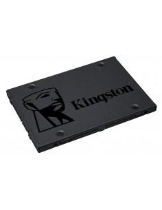 SSD Kingston 120GB SSD A400 2.5 SATA 3.0 R/W speed:
