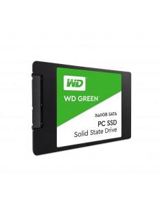 SSD WD 240GB Green SATA3 6 Gb/s 7mm 2.5