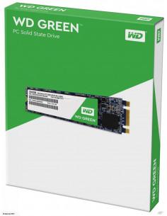SSD WD 240GB Green SATA3 6 Gb/s M.2 2280