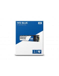 SSD WD 1TB Blue SATA3 M.2 2280 6 Gb/s 3D NAND 7mm 2.5 Solid