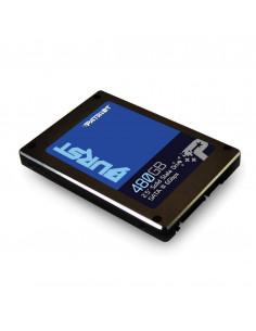 SSD Patriot Burst 480GB 2.5 SATA3 R/W speed: 560MS/s/540 MB/s