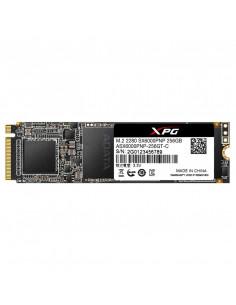 SSD ADATA XPG SX6000 PRO 256GB M.2 2280 PCIe 3.0 x4 NVMe 3D TLC