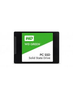 SSD WD 480GB Green SATA3 6 Gb/s 7mm 2.5