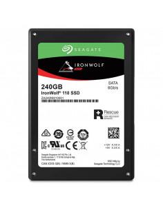 SSD Seagate 240GB 2.5 SATA3 6 GB/s