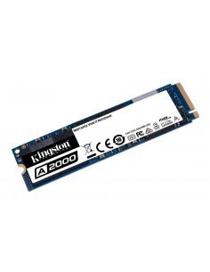 SSD Kingston A2000 250GB M.2 2280 PCIe Gen3 R/W speed: up to