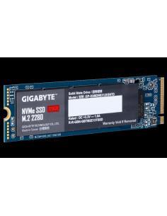SSD GIGABYTE 128 GB M.2 internal SSD
