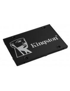 SSD Kingston SKC600 2.5 512GB SATA 3.0 (6GB/s) R/W speed: